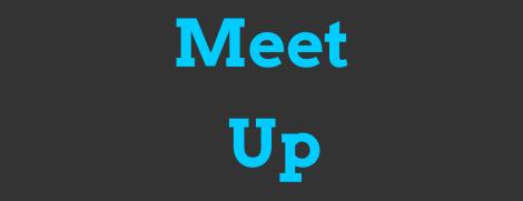 Meet Up Blue 1