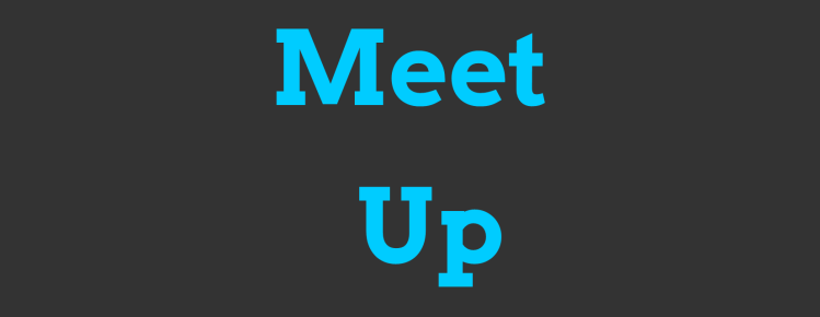 Meet Up Blue 1